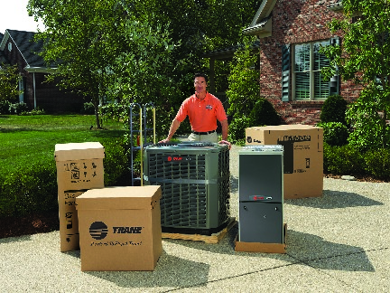 Hughes Air Co. - Trane Dealer