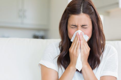 How to Use Your AC Unit to Alleviate Allergies