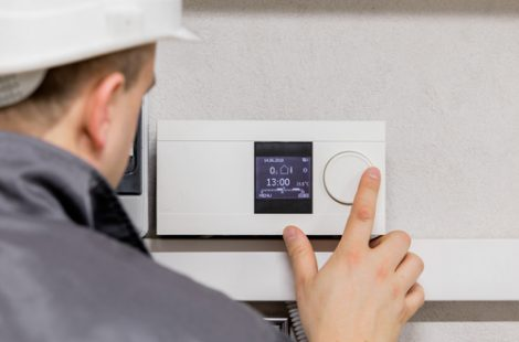 Be in the Zone with a Zone Control HVAC System