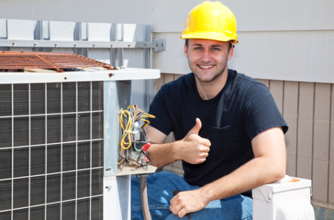 How to Choose between Different Local Air Conditioning Contractors