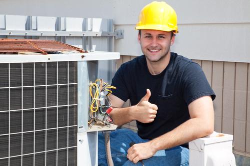local air conditioning contractors