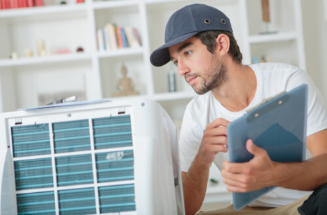 How to Troubleshoot a Troubled Home Air Conditioning Unit?