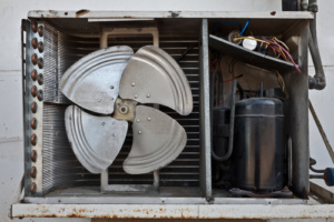how to repair window air conditioning unit