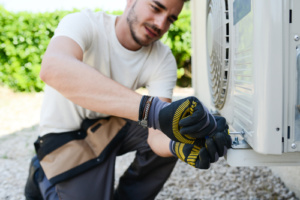 Who should I call for air conditioning repair