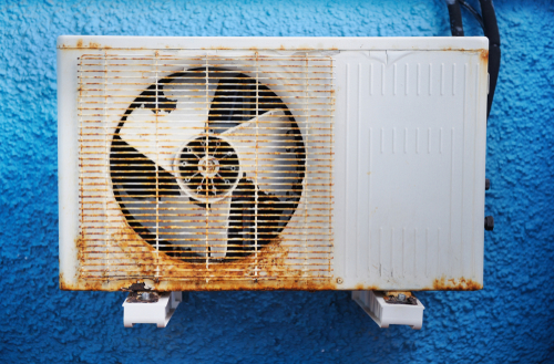 How many years does an air conditioner last?