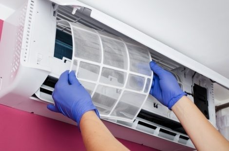 AC Not Cooling? Here's What You Should Do