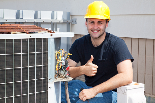What affects HVAC efficiency