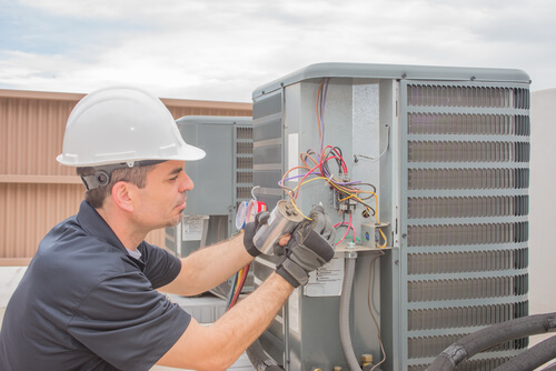 Searching for reliable Scottsdale air conditioning services