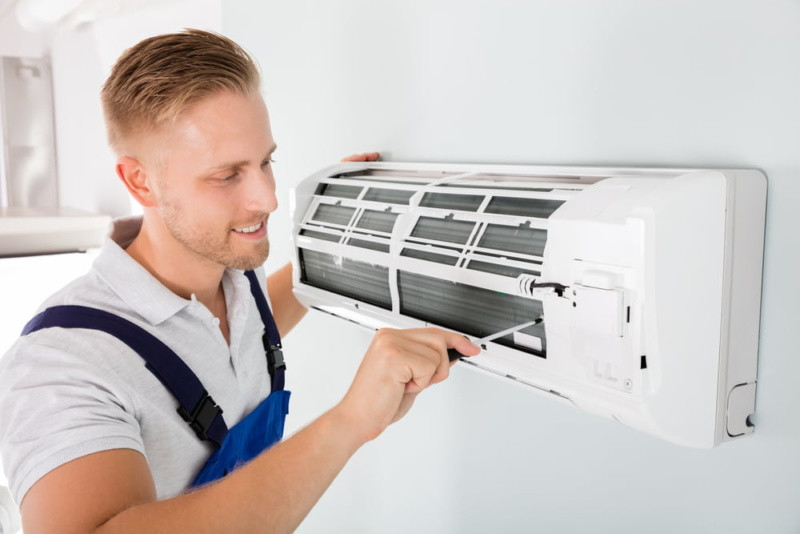 Air Conditioning Repair Scottsdale Az