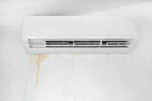 5 Causes of AC Leaks