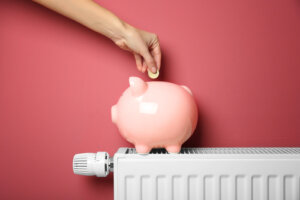 Top 3 Winter Home Energy Saving Tips