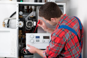 When should I replace my heat pump