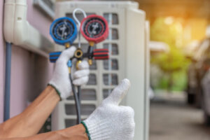 6 Steps to Prepare Your AC for Spring